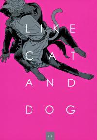 Like cat and dog - Gintama dj