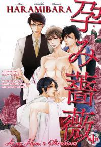 Harami Bara manga