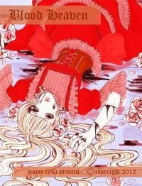 Blood Heaven manga