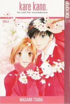KareKano manga