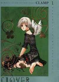 Clover (OTSU Hiyori) manga