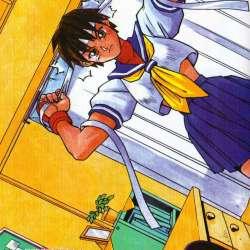 Street Fighter: Sakura Ganbaru!