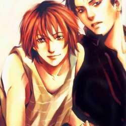 Please Sakura & Ryouichi Series