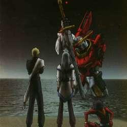 Mobile Suit Gundam SEED C.E. 73 Δ ASTRAY manga