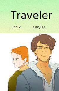 Traveler manga