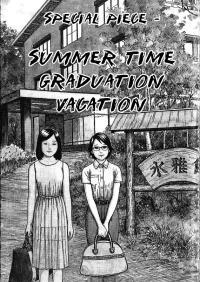 The Summer Time Graduation Trip