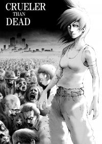 Crueler Than Dead