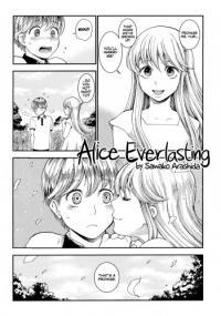 Alice Everlasting