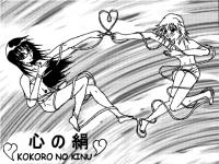 Kokoro No Kinu