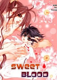 Sweet Blood (kim Se-young) Manhwa manga