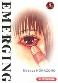 Emerging manga