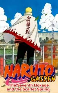 Naruto Gaiden: The Seventh Hokage and the Scarlet Spring Month