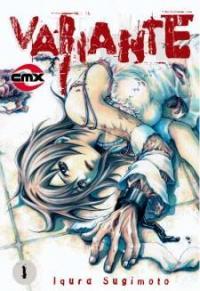 Variante manga
