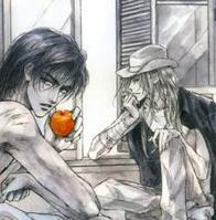 Libertine Life manga