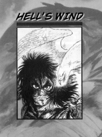 Violence Jack - Hell's Wind