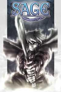 Sage manga