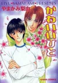 Kawaii Hito manga