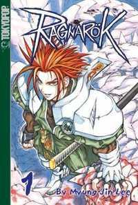 Ragnarok: Into The Abyss manga