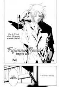Fujunna Renai manga