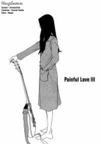 Painful Love Iii