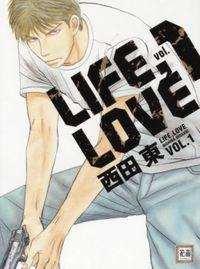 Life, Love manga