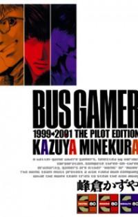 Bus Gamer manga
