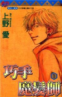 Mahou No Te Ni Notte manga