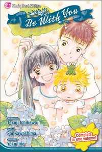 Be With You (ichikawa Takuji) manga