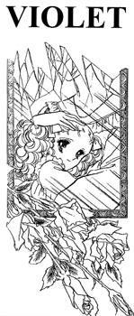 Violet (MATSUMOTO Yoko)
