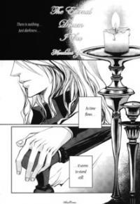 Eien No Aida Ni Miru Yume manga