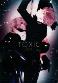 Hetalia dj - Toxic