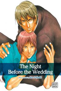 Kekkon Zenya manga