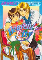 Heavenly City manga