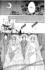 Wedding Bells manga