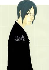Bleach dj - Stuck