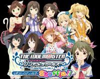 THE iDOLM@STER Cinderella Girls Shuffle!! - Ame TOKIDOKI Hare