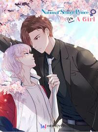 National School Prince Is A Girl manga