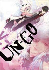 Un-go - Ingaron