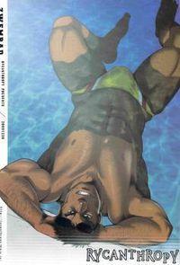 Zwembad manga