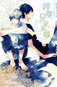 Haikei, Niisan-sama manga