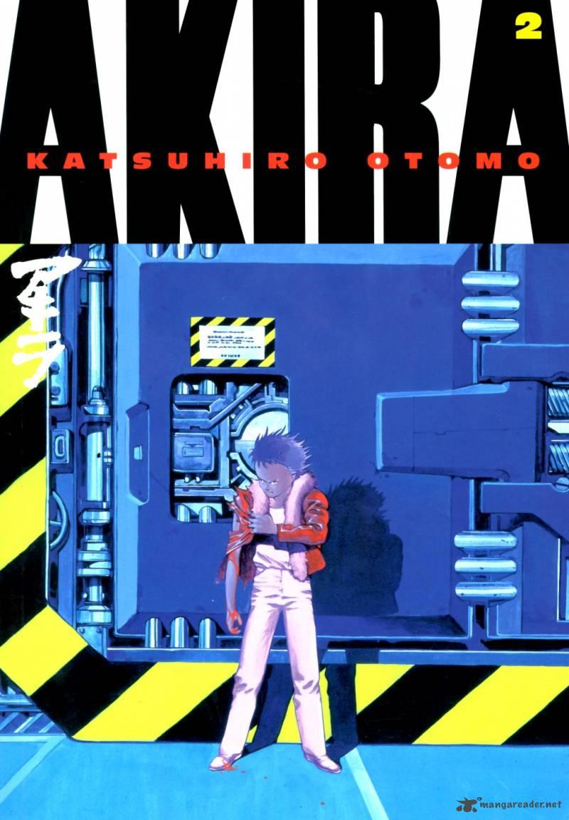 Akira Ch.2 page 1 at www.Mangago.com