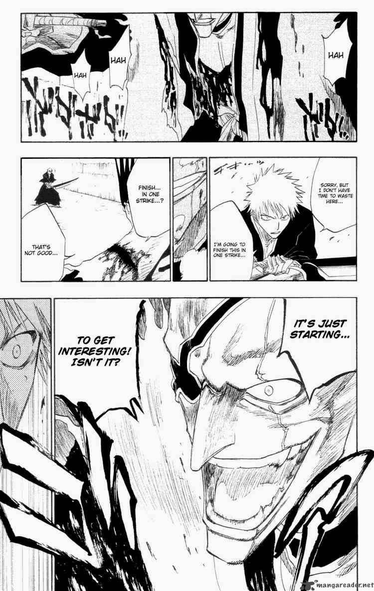 Bleach 112 The Undead 2 [Rise and Craze]