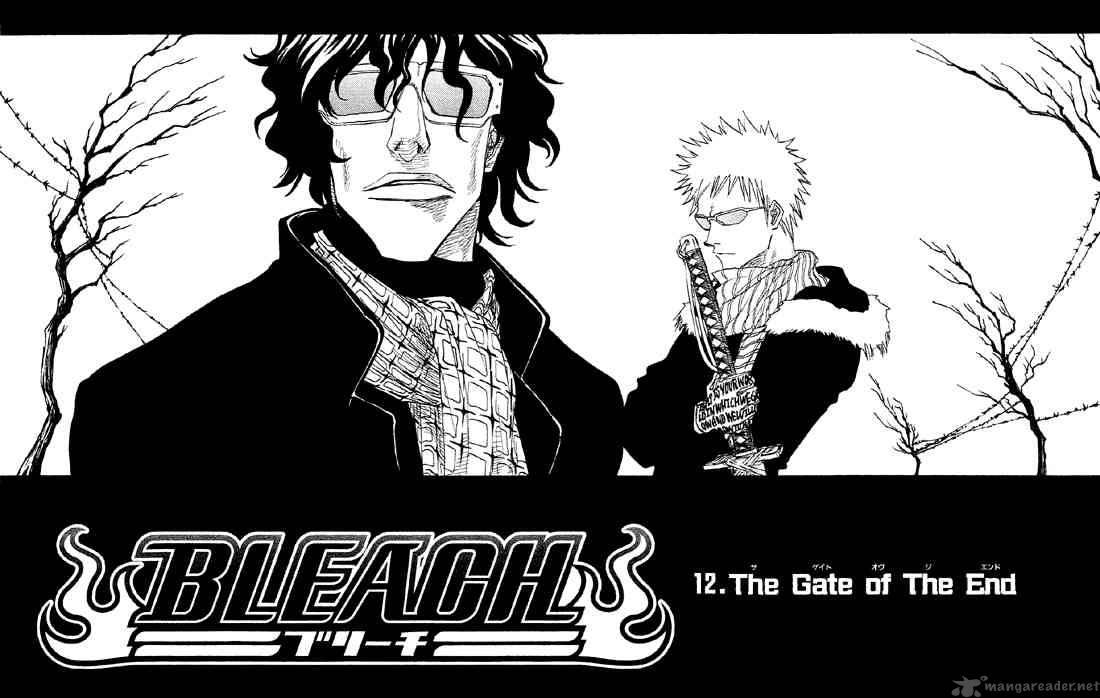 Bleach 012