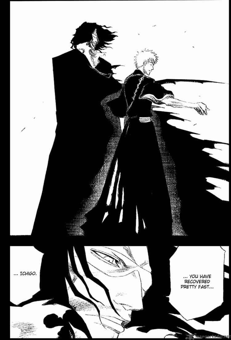 Bleach 127 Beginning of the Death of Tomorrow