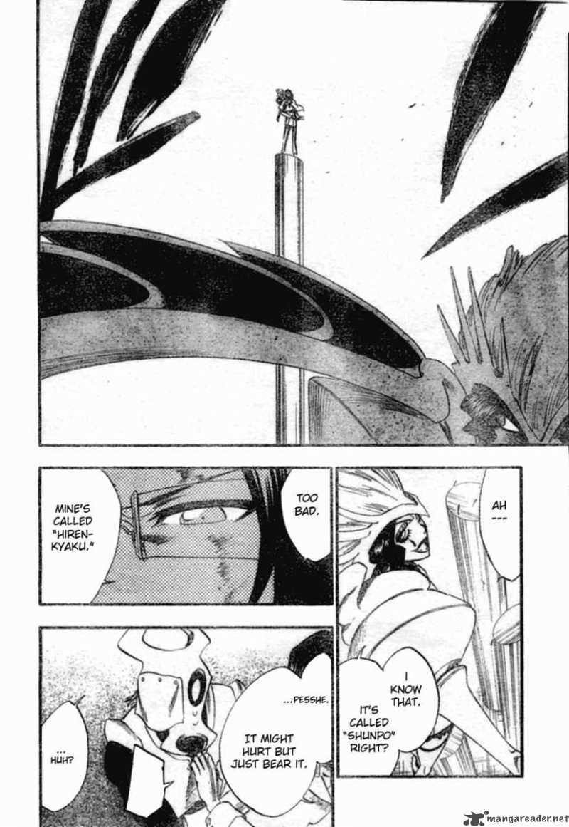 Bleach - Chapter 265