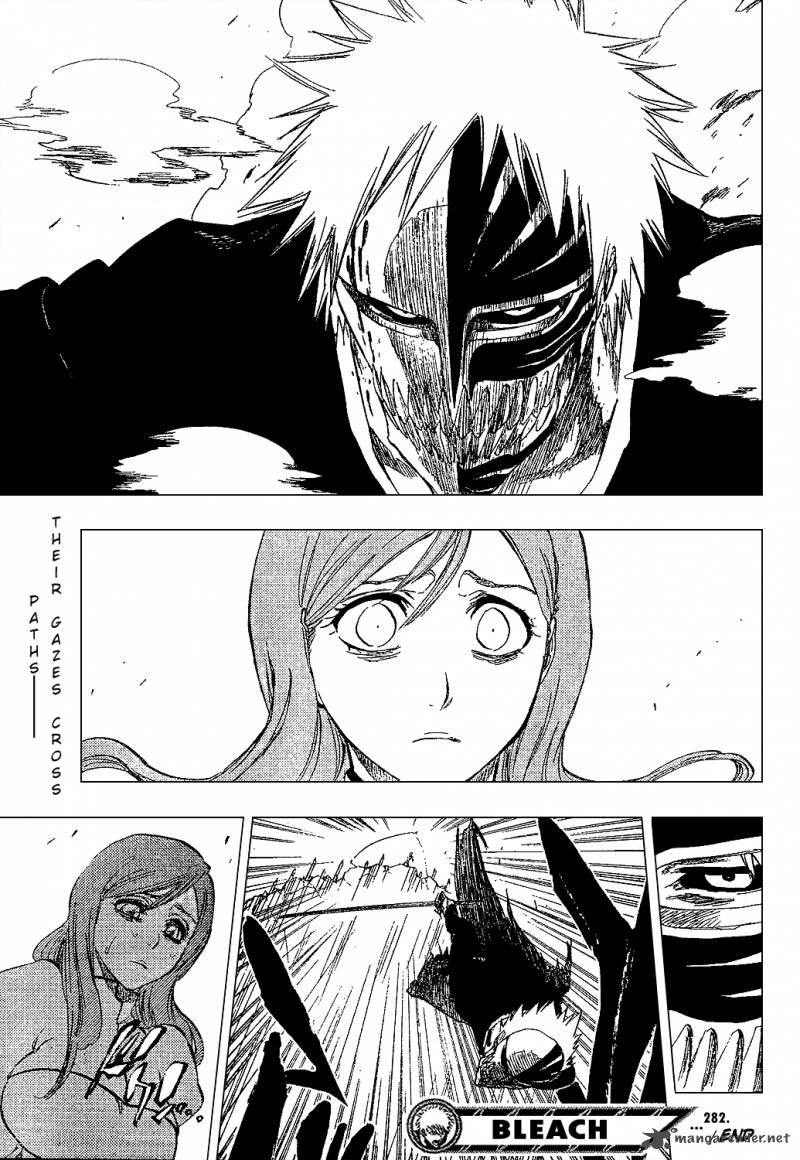Bleach - Chapter 291
