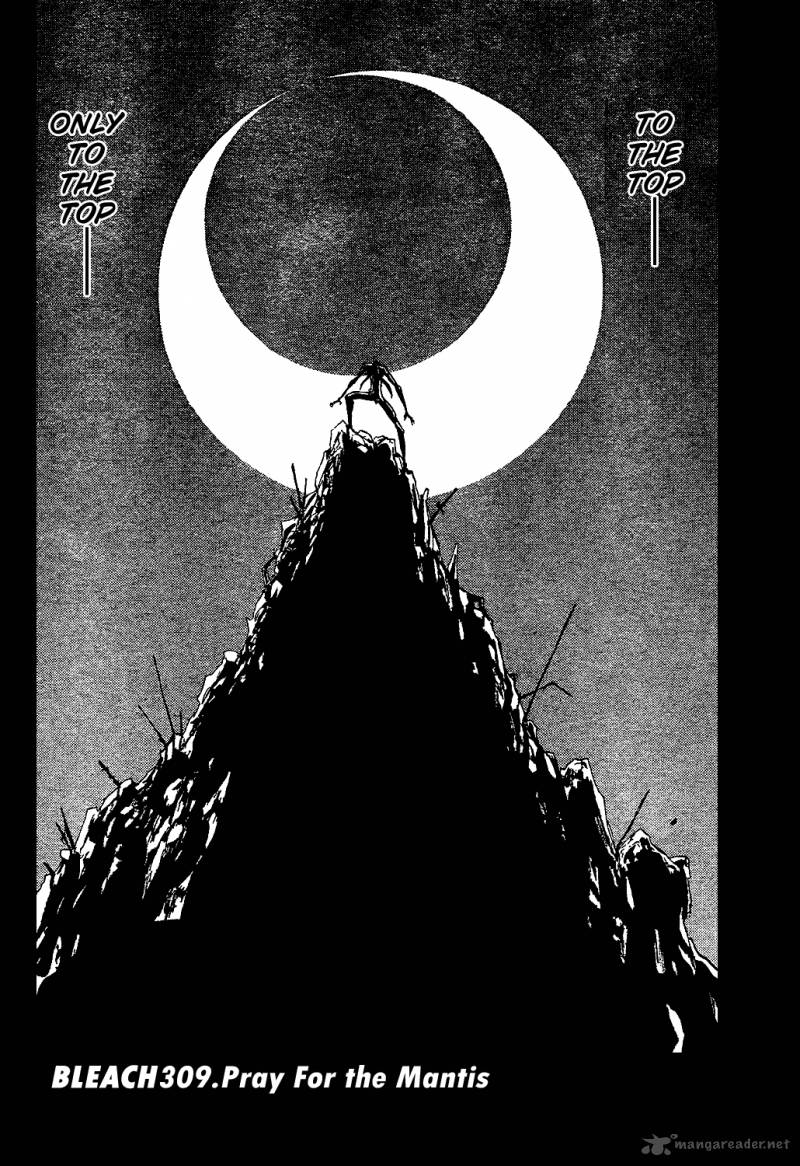 Bleach - Chapter 325