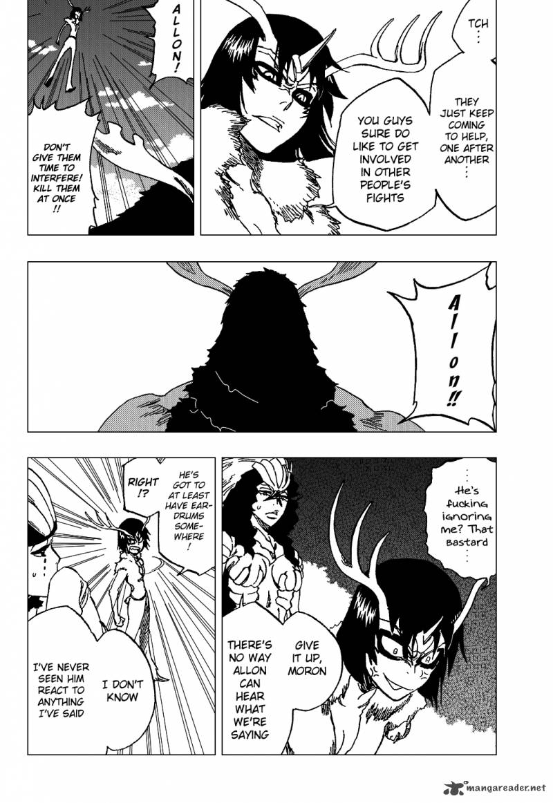 Bleach - Chapter 359