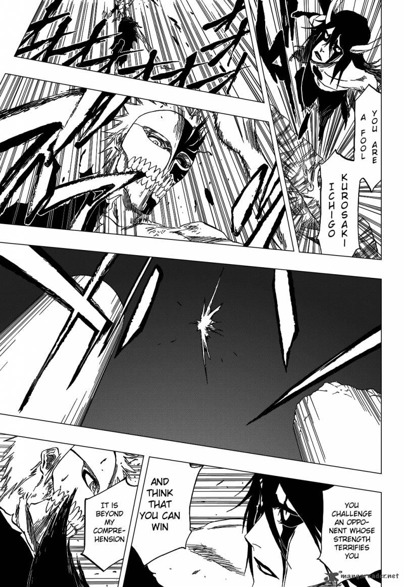 Bleach - Chapter 370