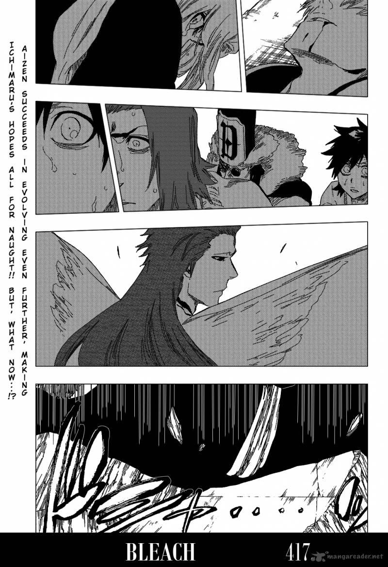 Bleach - Chapter 439
